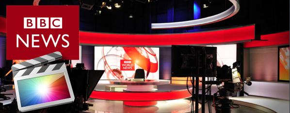 BBC News FCPX